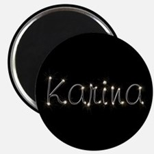 Karina Spark Magnet