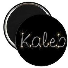 Kaleb Spark Magnet