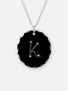 K Spark Necklace