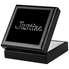 Justine Spark Keepsake Box