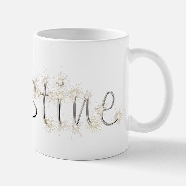 Justine Spark Small Small Mug