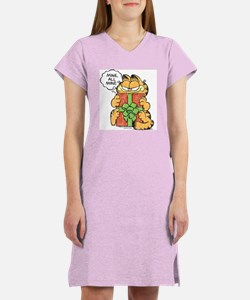 Mine All Mine Women's Nightshirt