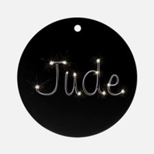 Jude Spark Ornament (Round)