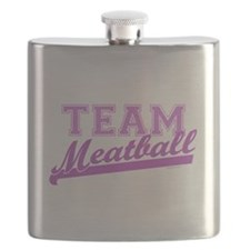 Team Meatball.png Flask