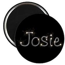 Josie Spark Magnet