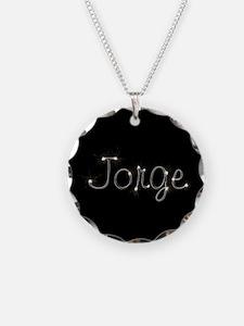 Jorge Spark Necklace