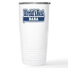 Cool Baba Travel Mug