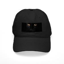 Le Chat Noir Baseball Cap