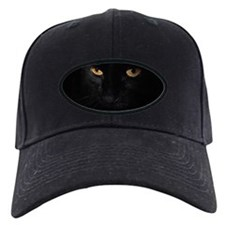 Le Chat Noir Baseball Hat