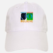 "Obama ""Believe"" Hat"