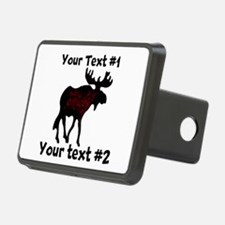 custommoose Hitch Cover