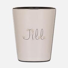 Jill Spark Shot Glass