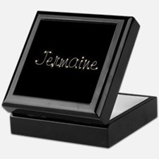 Jermaine Spark Keepsake Box