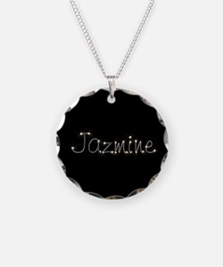 Jazmine Spark Necklace