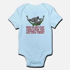 Rest Infant Bodysuit
