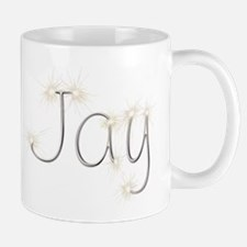 Jay Spark Mug