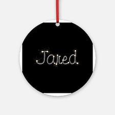 Jared Spark Ornament (Round)