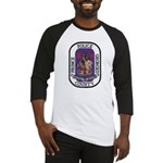 Prince Georges k9 Bomb Baseball Jersey