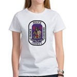 Prince Georges k9 Bomb Women's T-Shirt