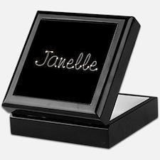 Janelle Spark Keepsake Box