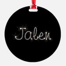 Jalen Spark Ornament