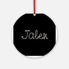 Jalen Spark Ornament (Round)
