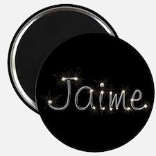 Jaime Spark Magnet