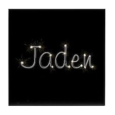 Jaden Spark Tile Coaster