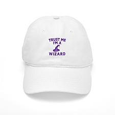 Trust Me I'm a Wizard Baseball Cap