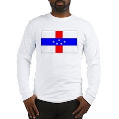 Antilles Long Sleeve T-Shirt
