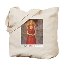 Cute Underworld Tote Bag