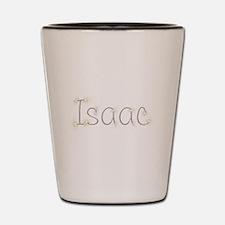 Isaac Spark Shot Glass