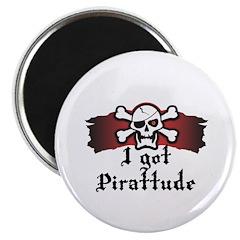 I Got Pirattude (Pirate Attitude) 2.25