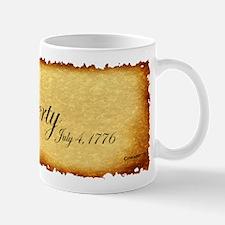 Liberty Bell July 4th, 1776 Mug