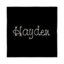 Hayden Spark Queen Duvet