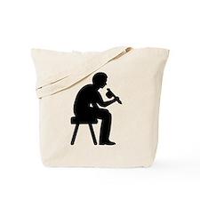 Tattoo artist Tote Bag