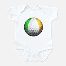 Ireland Golf Infant Bodysuit