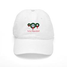 Honduras Christmas 2 Baseball Cap