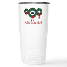 Honduras Christmas 2 Travel Mug