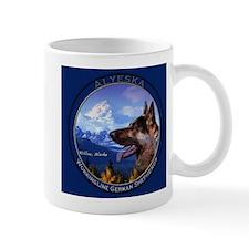 Regular Sized Alyeska Logo Mug