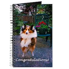 Congratulations Journal