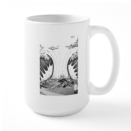 Fallout Shelter Large Mug