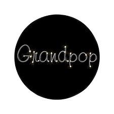"Grandpop Spark 3.5"" Button"