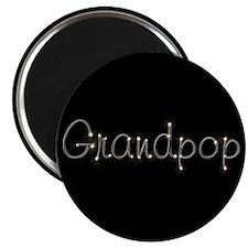 Grandpop Spark Magnet
