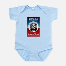 Change we can believein Infant Bodysuit