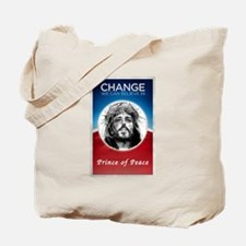 Change we can believein Tote Bag