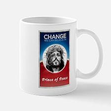 Change we can believein Mug