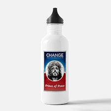 Change we can believein Water Bottle