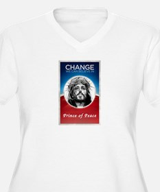 Change we can believein T-Shirt