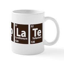 C.Ho.Co.La.Te Small Mugs